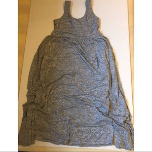 Grey Wilfred Free Pocket Dress